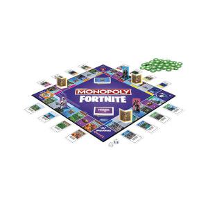 Monopoly Fortnite E6603