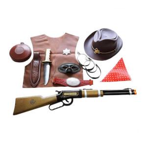 Kovboy Oyun Seti