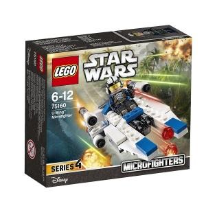 LEGO Star Wars U-Wing Mikrosavaşçı 75160