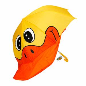 Ördek Şekilli Çocuk Şemsiye