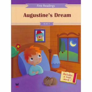 Augustine's Dream Level 1 İngilizce Hikaye Kitabı