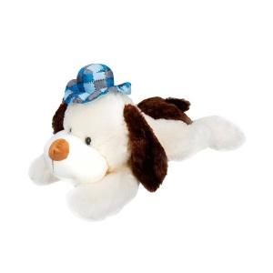 Şapkalı Yatan Peluş 55 cm.