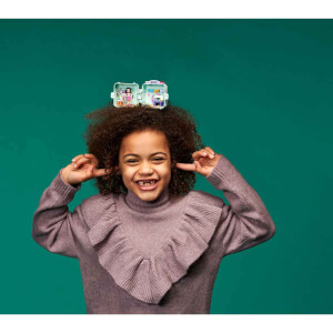 LEGO Friends Emma'nın Moda Küpü 41668