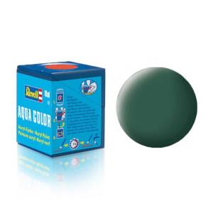 Revell Koyu Yeşil Mat Maket Boyası 18 ml. 36139