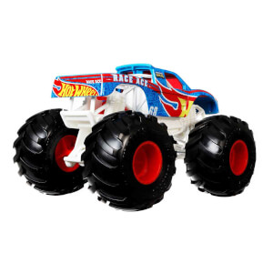 1:24 Hot Wheels Monster Trucks Arabalar