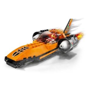 LEGO City Hız Rekoru Arabası 60178