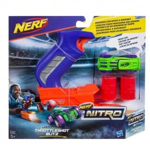 Nerf Nitro Throttleshot Blitz C0780