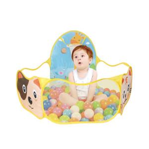 Babycim Potalı Oyun Havuzu