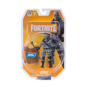 Fortnite Teklı Figür Paketi S2
