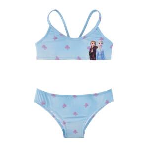 Slipstop Kız Çocuk Frozen Destiny Bikini