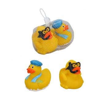 2'li Banyo Oyuncağı Eğlenceli Ördekler