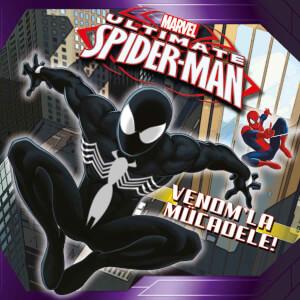 Marvel Ultimate Spider-Man: Venom'la Mücadele