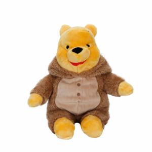 Winnie The Pooh Ayı Kıyafetli Peluş 30 cm.