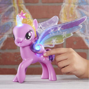 My Little Pony Gökkuşağı Kanatlı Twilight Sparkle E2928