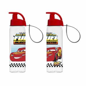 Cars Fuel Injected Askılı Matara 500 ml.