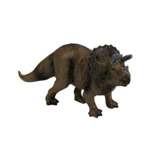Triceratops Dinozor Figür