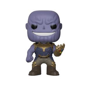 Funko Pop Marvel Avengers Infinity War: Thanos Figür