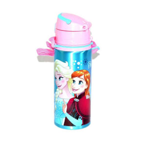 Frozen Metal Matara 500 ml. 97826