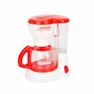 Little Chef Sesli Ve Işıklı Mini Kahve Makinesi