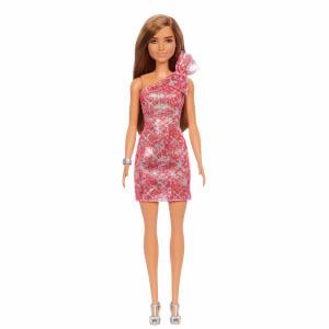 Pırıltılı Barbie