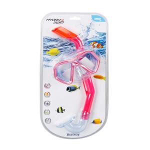 Hydro Swim Maske ve Şnorkel Seti