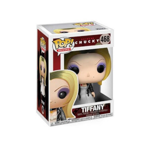 Funko Pop Horror Bride Of Chucky : Tiffany Figür