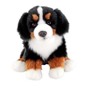 Floppy Peluş Dağ Köpeği 28 cm.