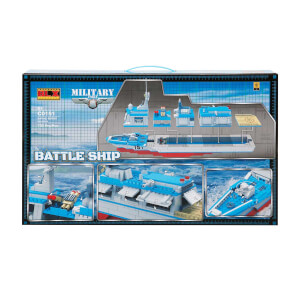 BLX Military Force Savaş Serisi C0151