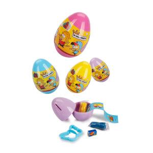 Kral Şakir Sürpriz Mini Yumurta
