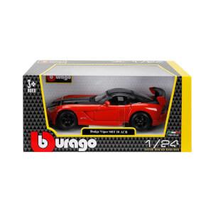 1:24 Dodge Viper SRT 10 ACR