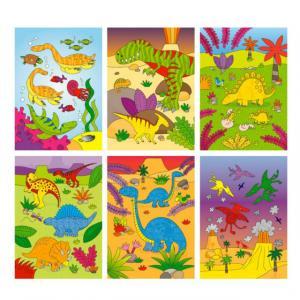 Sihirli Kitap - Dinozorlar