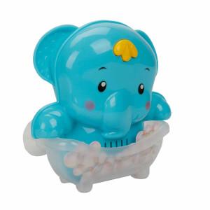 Play Go Köpüklü Fil Banyo Oyuncağı