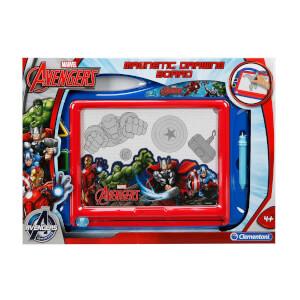 Avengers Manyetik Yazı Tahtası