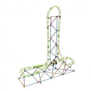 Knex Kobra Roller Coaster Yapım Seti 12451