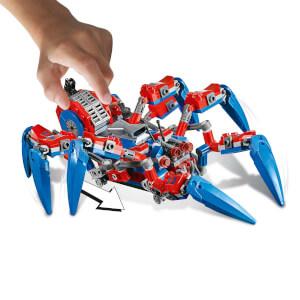 LEGO Marvel Super Heroes Spider-Man'in Örümcek Aracı 76114