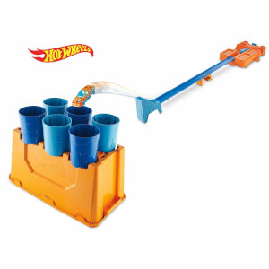 Hot Wheels Track Builder Bloklu Başlangıç Paketi
