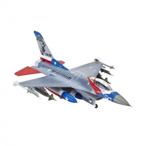 Revell 1:144 F-16C Usaf Model Set Uçak