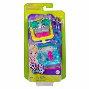 Polly Pocket Dünyası Micro Oyun Setleri GKJ39
