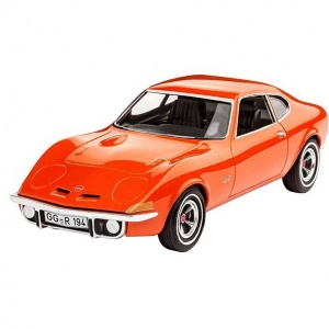 Revell 1:32 Opel GT Araba Model Set Araba 67680