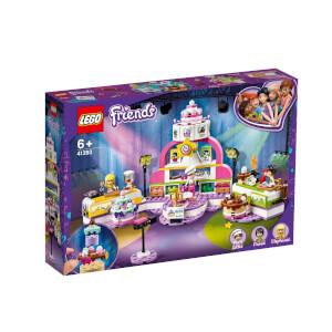 LEGO Friends Pastacılık Yarışması 41393