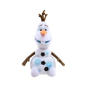 Frozen 2 Olaf Şarkı Söylüyor