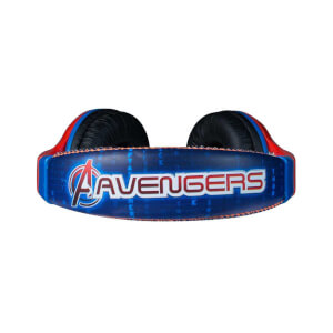 Marvel Avengers Kulak Üstü Çocuk Kulaklık