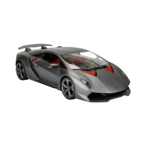1:14 Lamborghini Sesto Elemento Uzaktan Kumandalı Işıklı Araba