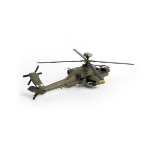 Revell 1:144 Longbow Apache Model Set Helikopter 64046