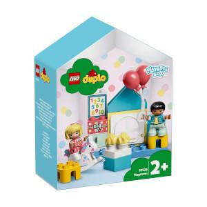 LEGO DUPLO Town Oyun Odası 10925