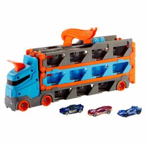 Hot Wheels Sürat Pistli Tır GVG37