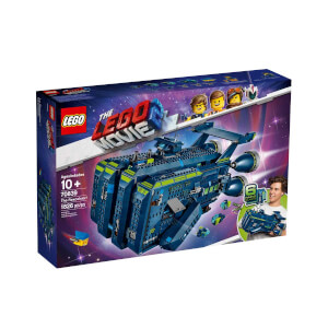 LEGO Movie 2 Rexcelsior 70839