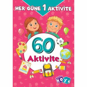 Her Güne 1 Aktivite - 60 Aktivite