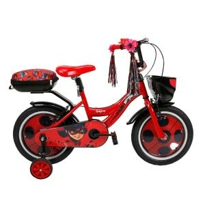 Miraculous Ladybug Bisiklet 20 Jant