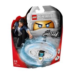 LEGO Ninjago  Zane - Spinjitzu Ustası 70636